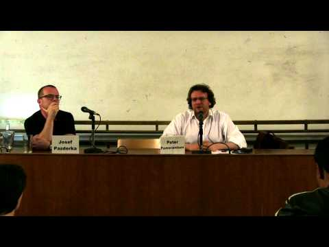 Ruská propaganda očima Pomerantseva (видео)