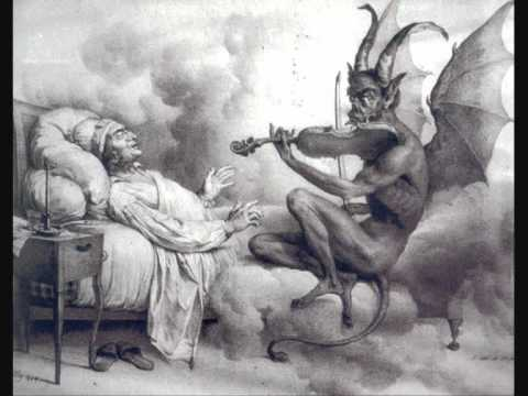 Tartini Violin Sonata In G Minor ''Devil's Trill Sonata''