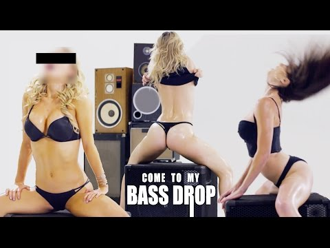 Come To My Bass Drop (NSFW)