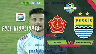 Download Video PS Tira (2) vs (3) Persib Bandung - Full Highlights | Go-Jek Liga 1 Bersama Bukalapak MP3 3GP MP4