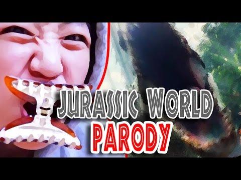 韓妞低成本翻拍《侏羅紀世界》