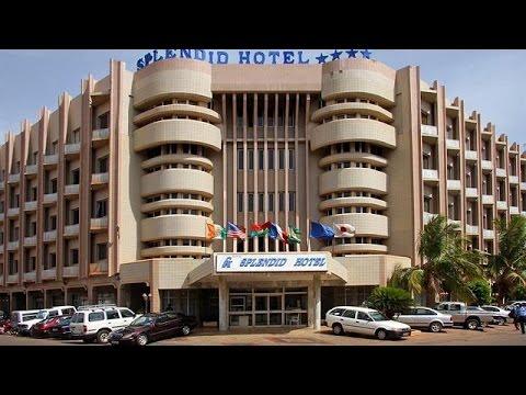 Μακελειό σε ξενοδοχείο της Μπουρκίνα Φάσο