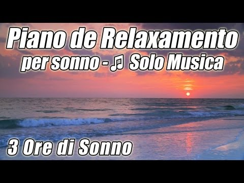 Pianoforte video watch hd videos online without registration for Youtube musica per dormire