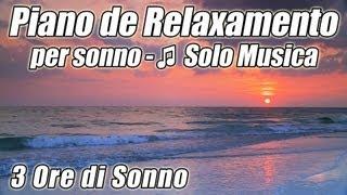 Pianoforte Rilassante Musica Per Aiuti Di Sonno Bambino Bambini Rilassarsi&addormentano Ninnananna