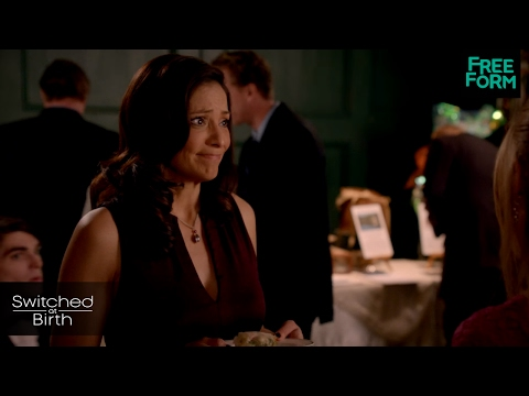 Switched at Birth | Season 3: Episode 9 Clip:  Party Pooper | Freeform