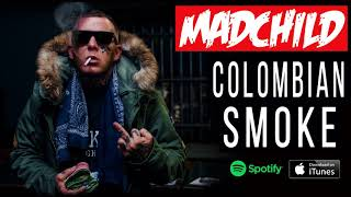 Download Lagu Madchild -  Colombian Smoke Mp3
