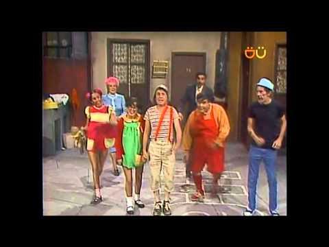 ¡Qué bonita Vecindad! 1982 HD