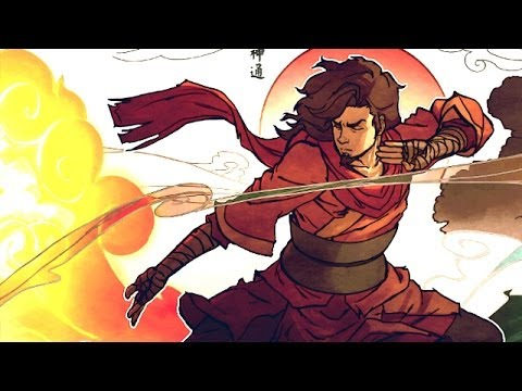 [Avatar's Spirit] - Legend Of Korra - Book 2 - AMV