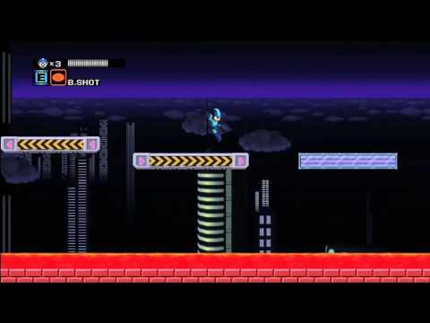 Mega Man Universe Playstation 3