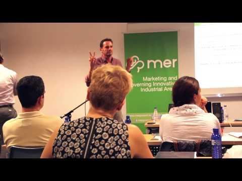 Resumen Jornada: Marketing ¿verde?, el Compromiso Medioambiental NO tiene color