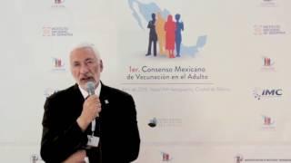 Vacunación para los adultos y adultos mayores