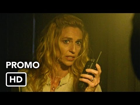 "Containment 1x09 Promo ""A Kingdom Divided Amongst Itself"" (HD)"
