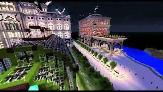 Kollar in Imperial City med N0rrbrinken del 1 av 2