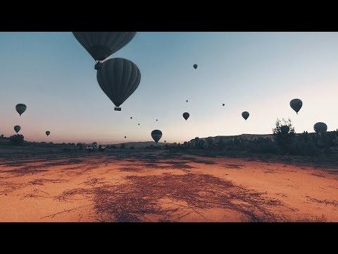 Jedno z najkrajších timelaps videí, ktoré ti odhalí Turecko