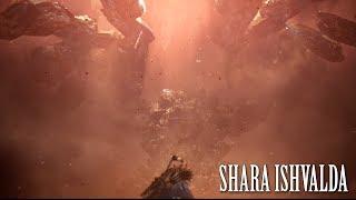 MHW: Iceborne OST Shara Ishvalda Theme #1