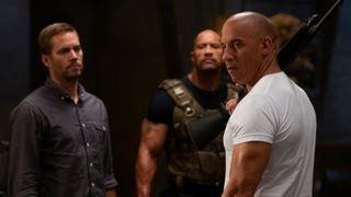 Nonton Fast & Furious 6 - Trailer Film Subtitle Indonesia Streaming Movie Download
