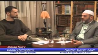 A ka qenë NAMAZI edhe te popujt e mëhershëm - Hoxhë Enver Azizi