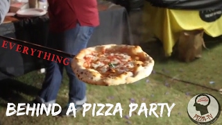 "COSA CE' DIETRO UNA FESTA DI PIZZE in this video i show you how many things we do before a pizza party all the steps, but not all because we made more then 700 pizzas so i got tired and i never shoot the rest of the video what' after so at the time that the party start we got everything on time to make the best neapolitan pizza on the streets with my beutifull wood burning oven customize from me i hope you like this video and please take the time to SUBSCRIBE AND SHARE ON F.B i put a like ;0)ITALIAN In questo video ti mostro quante cose facciamo prima di una pizza party tutti i passi, ma non tutti perché abbiamo fatto più di 700 pizze quindi sono stanco e non sparo il resto del video che cosa dopoCosì al momento in cui partito partì abbiamo tutto in tempo per fare la migliore pizza napoletana per le strade con il mio forno a legna da me personalizzare Spero che ti piace questo video e ti prego di prendere il tempo per iscriverti e condividere su F.B ho messo un simile; 0)WOOD OVEN COMPANY MARRA FORNI :http://marraforni.com/BEST PEELS COMPANY GI.METAL: http://www.gimetalusa.com/To get the amazing t-shirt go: http://www.forzapizzashop.com ----------------------------- here links of my social media:----------------------------------INSTAGRAM: https://www.instagram.com/vitoiacopelli/FACEBOOK: https://www.facebook.com/maestrovitoiacopell/?Ref=bookmarks"" MY pizzeria WWW.PROVAPIZZA.COM please comment below if you have any questions Music: http://www.bensound.com/royalty-free-music"