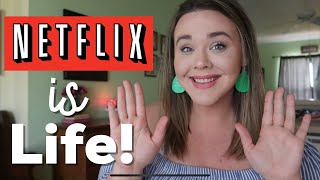 10 NETFLIX SHOWS YOU NEED TO BINGE WATCH IN 2019!