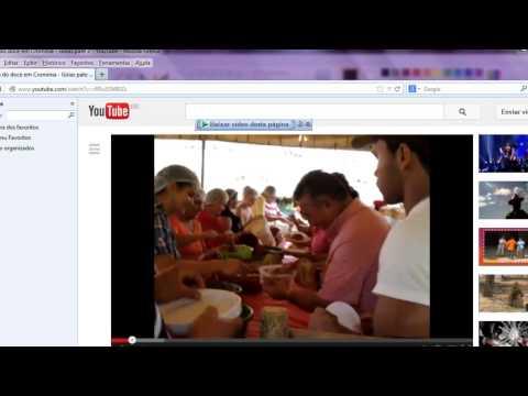 projeto Thiago Araujo de souza sobre festa do doce em Municipio de crominia