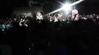 Rampak Barong Tedjo Budoyo Live. Lap Bangsal.