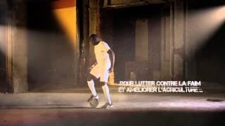 "Africa United - Fr (30"")"