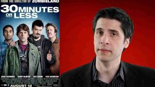 Nonton 30 Minutes Or Less Movie Review Film Subtitle Indonesia Streaming Movie Download