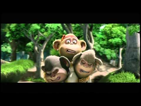 Delhi Safari (Trailer)