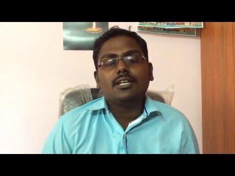 Mr.Yugabalamurugam |Diploma in Fire and safety | Tamilnadu