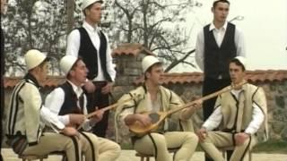 Muzikë Folklorike Xhirim Tek Kulla- Gllogjan - 6