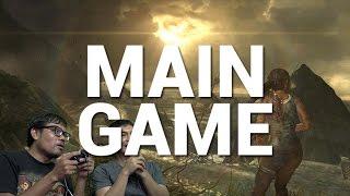 Video MAIN-MAIN: TOMB RAIDER (FEAT. SOLEH SOLIHUN) MP3, 3GP, MP4, WEBM, AVI, FLV Mei 2017