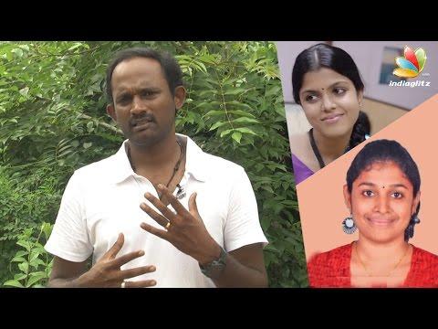Kuttrame-Thandanai-can-be-related-to-Swathi-Murder--Director-Manikandan-Interview-Kakka-Muttai