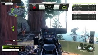 CWL - PS4 Top 10 Plays of the Year