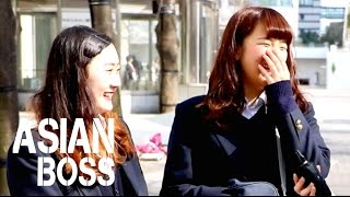 Video What Japanese Think Of America  | ASIAN BOSS MP3, 3GP, MP4, WEBM, AVI, FLV Agustus 2018