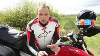 1. Ducati Hyperstrada | First rides | Motorcyclenews.com