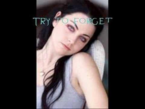 Tekst piosenki Evanescence - Farther  Away po polsku