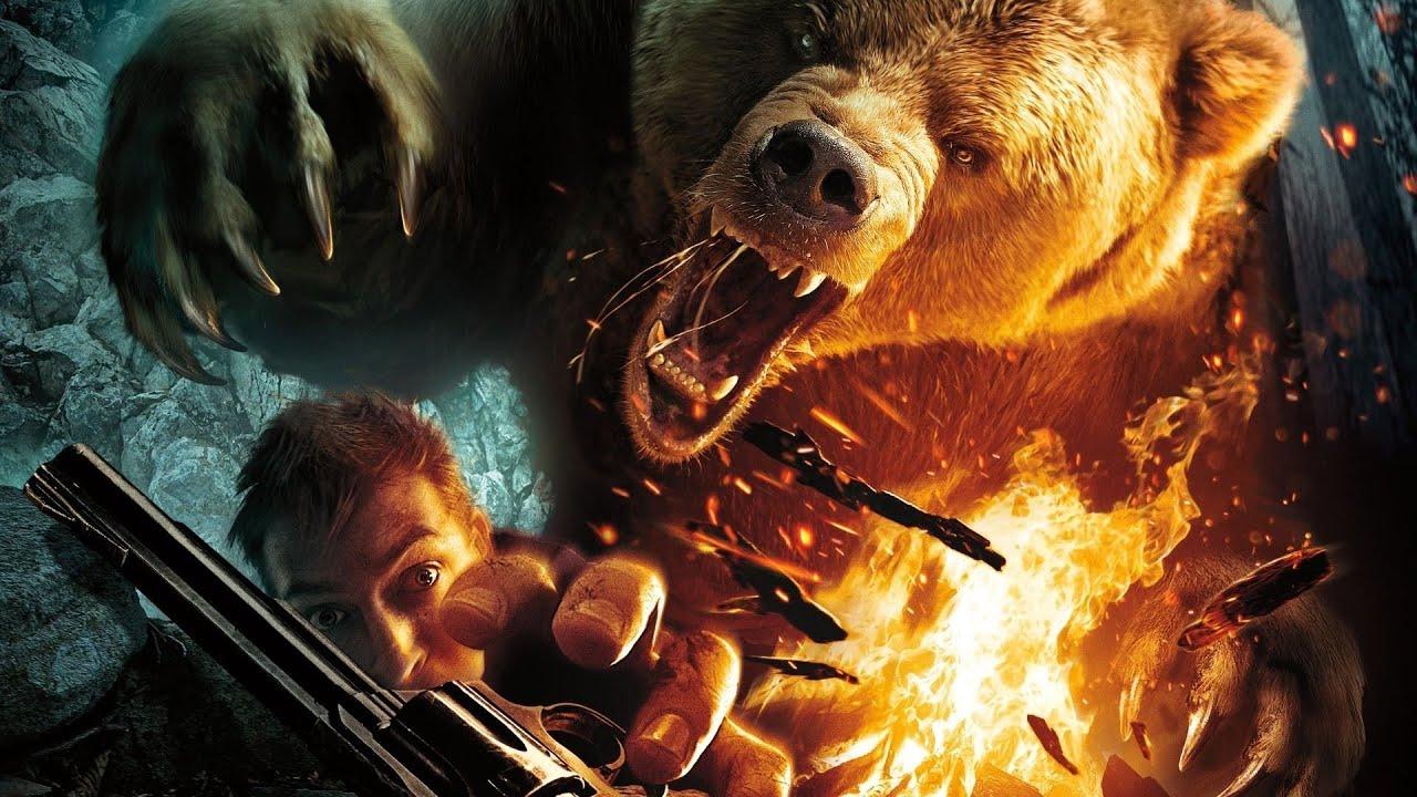 Смотреть онлайн: Нашествие медведей в Хабаровске