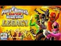 Power Rangers Super Megaforce Legacy  Evil Doers Beware Nickelodeon Games waptubes