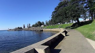 Kiama Australia  city pictures gallery : Virtual Treadmill Walk - Kiama, NSW Australia