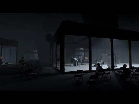 Новый трейлер INSIDE с E3 2016