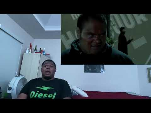 More Than Just Me Episode 6 REACTION!!!!!!!