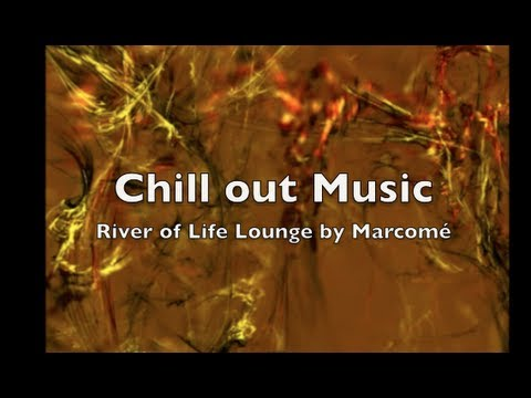 Chill out Lounge Music by Vocalist Marcome