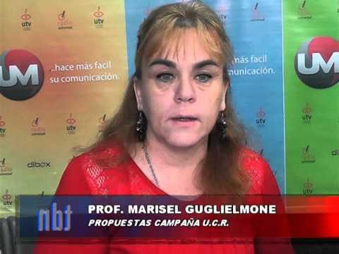 UCR – Guglielmone