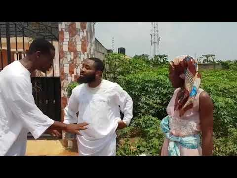 Woli Arole's Apprentice Lateef Adedimeji Caught him buying Agbo for the other room: See what he did!