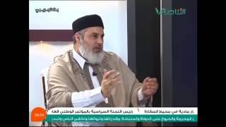 حوارات التناصح مع الشيخ نادر العمراني 17-01-2015