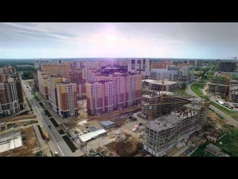 Как москвичи будут жить на промзонах?