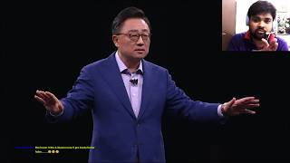 Samsung Galaxy S9 Live Event With Tech Xpress