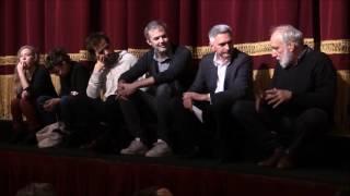 """RENCONTRE AVEC LA TROUPE DE """"MOI, MOI ET FRANÇOIS B."""" EN VIDEO"""