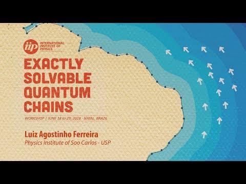 Gauge and Integrable Theories on Loop Spaces - Luiz Agostinho Ferreira