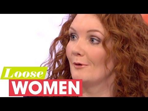 Jennie McAlpine Opens Up Fiz's Dark Storylines | Loose Women